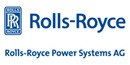 Logo Rolls-Royce Power Systems AG in Friedrichshafen